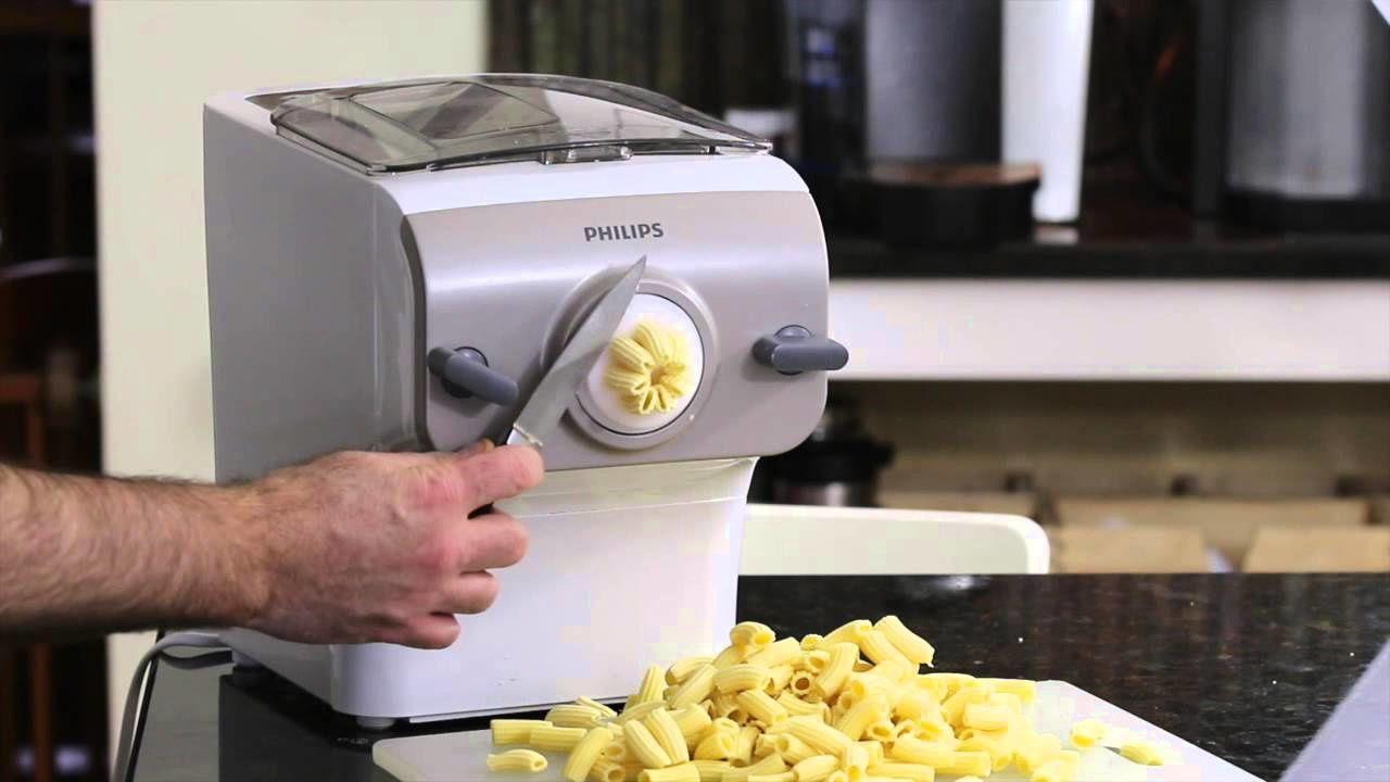 Les avantages d'une machine à pâtes